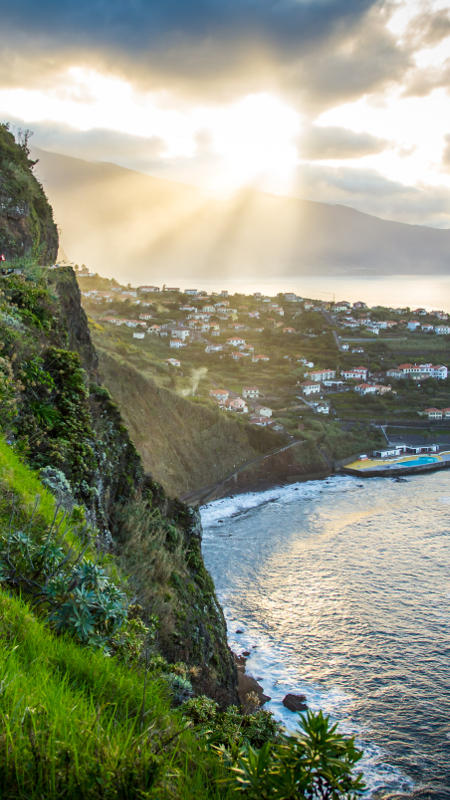 Car Hire Madeira Airport No Excess Debit Card Car Hire In Funchal